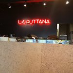 Bild från La Puttana