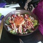 Konfusion salad