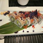 Фотография Zushi Japanese Restaurant