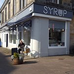 Syrup Cafe Dollar