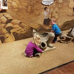 Photo de Children's Museum of Indianapolis