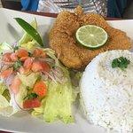 Foto de El Buzo Restaurant