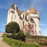 Le château de Milandes