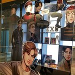 Photo of SMTOWN coexartium
