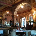 Restaurante Cafe Royalty Foto
