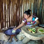IX CAT IK Mayan Cuisine