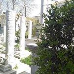 ภาพถ่ายของ Ahmet Tevfik Pasa Mezarı