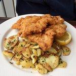 Foto de Elisenbrunnen Restaurant
