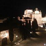Catedral noche 2