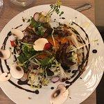 Photo de O Papilles - Le restaurant