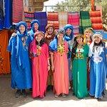 Berber clothes