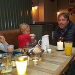 Foto de Lots Road Pub and Dining Room
