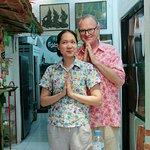 Happy Songkran 2561 * ; )