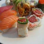Photo of Na-Bu American Fusion Buffet & Sushi