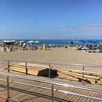 Photo de Playa de las Vistas