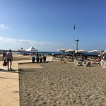 Foto de Playa de las Vistas