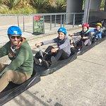 Foto Skyline Rotorua