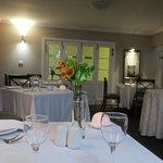Photo de Moorcroft Manor Restaurant