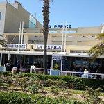 Photo de La Pepica