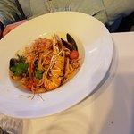 Foto de Restaurant Gabbeach