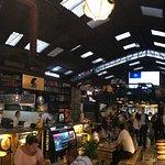 Mercado del Rio - interior