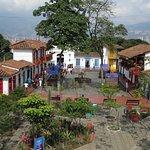 Foto de Cerro Nutibara