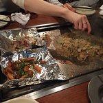 もんじゃ焼きと他の料理