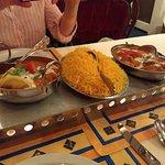 Akbar Indian Restaurant Foto
