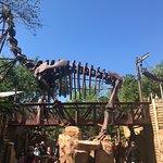Фотография Restaurantosaurus