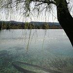 Photo of Lago di Posta Fibreno