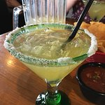 The BEST Margaritas