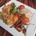 Foto de Kezban Mediterranean Restaurant