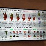 Foto de Taiyaki NYC