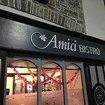 Amici Bistro & Restaurant