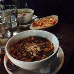 One of Oleo's delicious soups