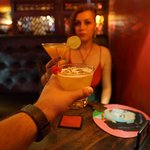 Photo of Miss Wong Cocktail Bar