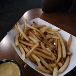Great french fries