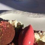 The second dessert