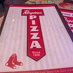 Foto de Pizzeria Regina