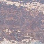 Photo of Sand Island Petroglyphs