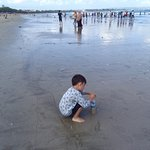 Photo de Kuta Beach - Bali