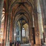 Chapel for 1800 mass