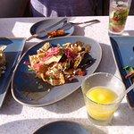 Foto de Poseidon Restaurant