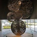 Nissan Global Headquarters Gallery照片