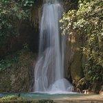 Separate waterfall