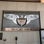 The Money Museum의 사진