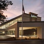 Radisson Hotel & Conference Center Bloomington - Normal