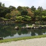 Photo of Tenryuji Temple