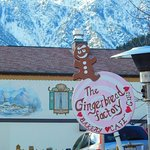 Foto di The Gingerbread Factory