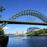 Photo of The Tyne Bridge
